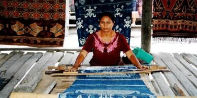 Sumba Weaving