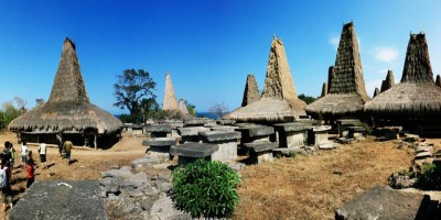 The Living Megalithic Culture